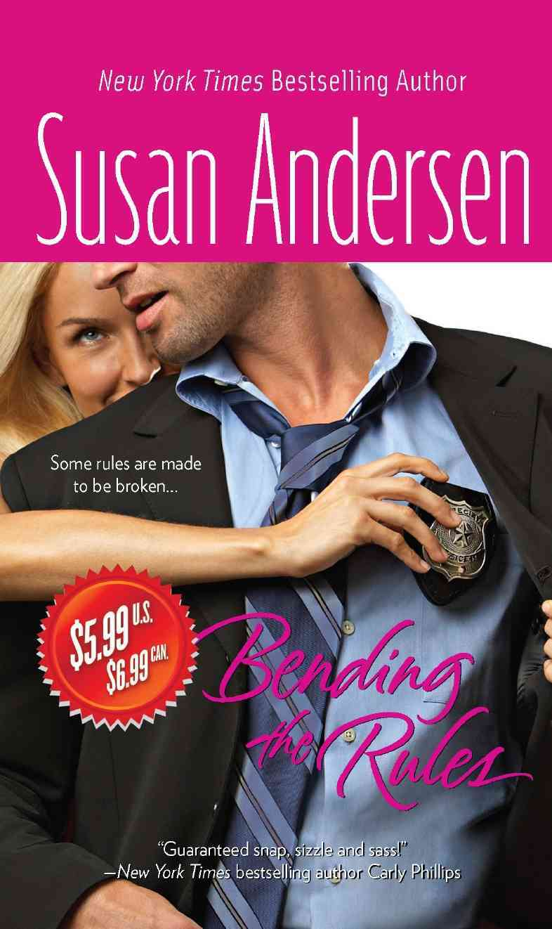 Bending the Rules (Paperback)