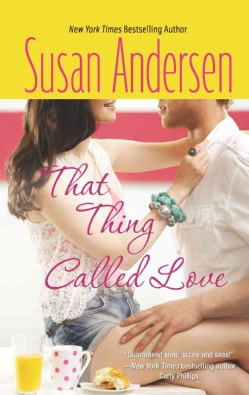 That Thing Called Love (Paperback)