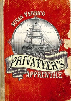 Privateer's Apprentice (Hardcover)