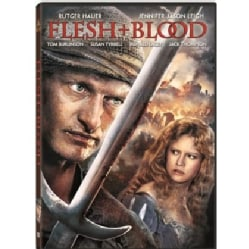 Flesh + Blood (DVD)