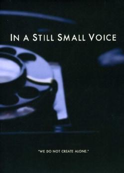In a Still Small Voice (DVD)