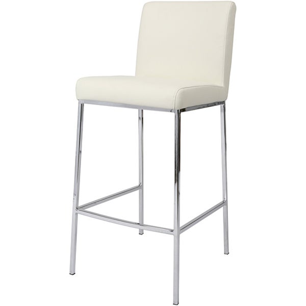 Emilia 405 inch Ivory Bar Stool 14067926 Overstock  : Emilia 405 inch Ivory Bar Stool f53408fa 9686 4229 9df5 bab9d10fb6a8600 from www.overstock.com size 600 x 600 jpeg 18kB