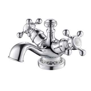Kraus Apollo Single-hole Basin Faucet Chrome