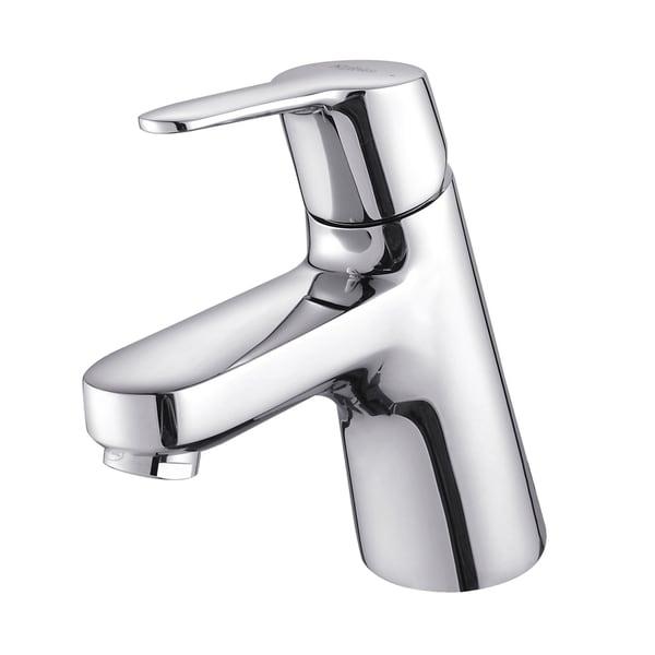 Kraus Ferus Single Lever Bas-inch Faucet Chrome