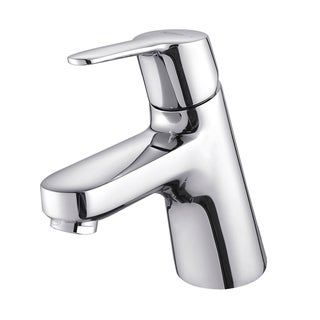 Kraus Ferus Single Lever Basin Faucet Chrome