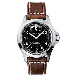 Hamilton Men's Khaki King Series Watch
