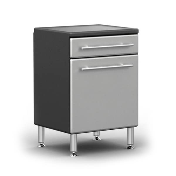 Ulti-MATE Garage PRO 1-drawer/ 1-door Base Cabinet