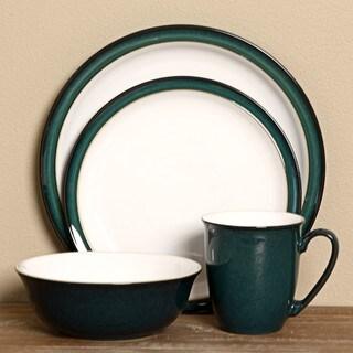 Denby Greenwich 16-piece Dinnerware Set