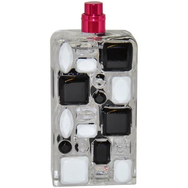 Britney Spears Cosmic Radiance Women's 3.3-ounce Eau de Parfum Spray (Tester)