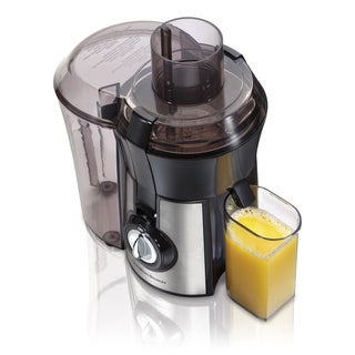 Hamilton Beach 67608 Big Mouth Juice Extractor