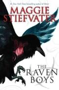 The Raven Boys (Hardcover)