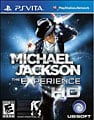 PS Vita - Michael Jackson The Experience