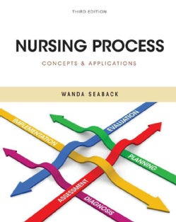 Nursing Process: Concepts and Applications (Paperback)
