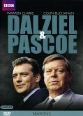 Dalziel And Pascoe: Season Five (DVD)