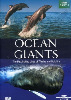 Ocean Giants (DVD)