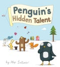 Penguin's Hidden Talent (Hardcover)