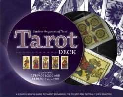 The Illustrated Guide to Tarot