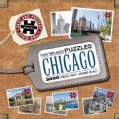 Chicago: Four Two-sided Puzzles (Other merchandise)