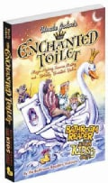 Uncle John's the Enchanted Toilet Bathroom Reader for Kids Only! (Paperback)