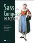 Sass and Compass in Action (Paperback)