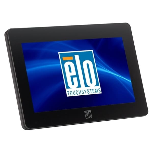 """Elo 0700L 7"""" LCD Touchscreen Monitor - 16:9 - 25 ms"""
