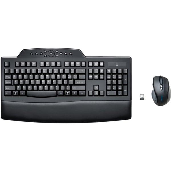 Kensington Pro Fit Keyboard & Mouse