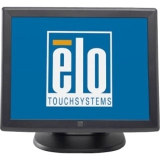 "Elo 1515L 15"" LCD Touchscreen Monitor - 4:3 - 14.20 ms"