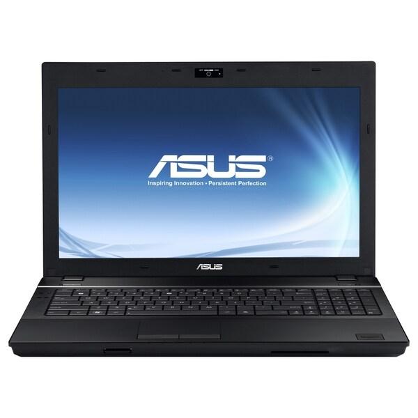 "Asus B23E-XH71 12.5"" LED Notebook - Intel Core i7 (2nd Gen) i7-2620M"