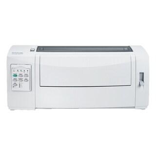 Lexmark Forms Printer 2500 2580N+ Dot Matrix Printer - Monochrome
