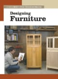 Designing Furniture (Paperback)