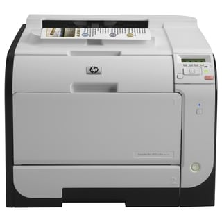 HP LaserJet Pro 400 M451DW Laser Printer - Color - 600 x 600 dpi Prin