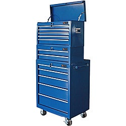 Excel 26-Inch Combination Cabinet Chest