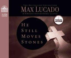 He Still Moves Stones (CD-Audio)