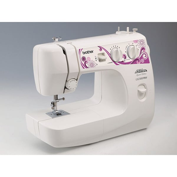 brothers limited edition project runway sewing machine
