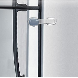 Safety 1st Lock Release Fridge Latch (Pack of 2)