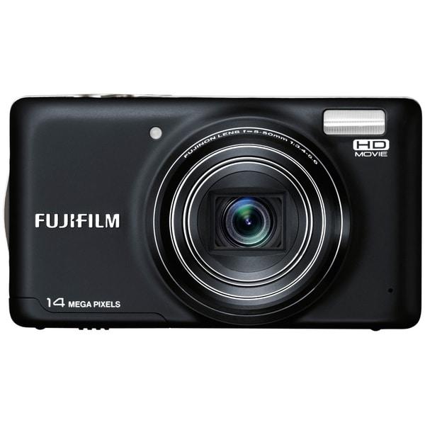 Fujifilm FinePix T350 14 Megapixel Compact Camera - Blue