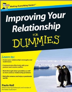 Improving Your Relationship for Dummies (Paperback)