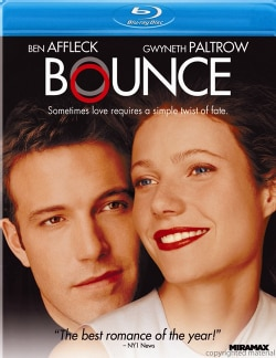Bounce (Blu-ray Disc)