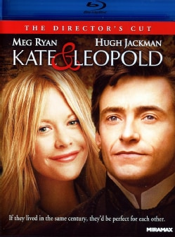 Kate & Leopold (Director's Cut) (Blu-ray Disc)