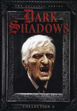 Dark Shadows Collection 4 (DVD)