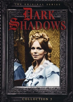 Dark Shadows Collection 5 (DVD)