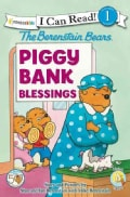 The Berenstain Bears' Piggy Bank Blessings (Paperback)