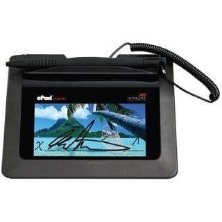 ePad-vision VP9808 Signature Pad