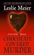 Chocolate Covered Murder (Hardcover)
