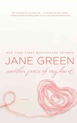 Another Piece of My Heart (Hardcover)