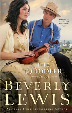 The Fiddler (Hardcover)