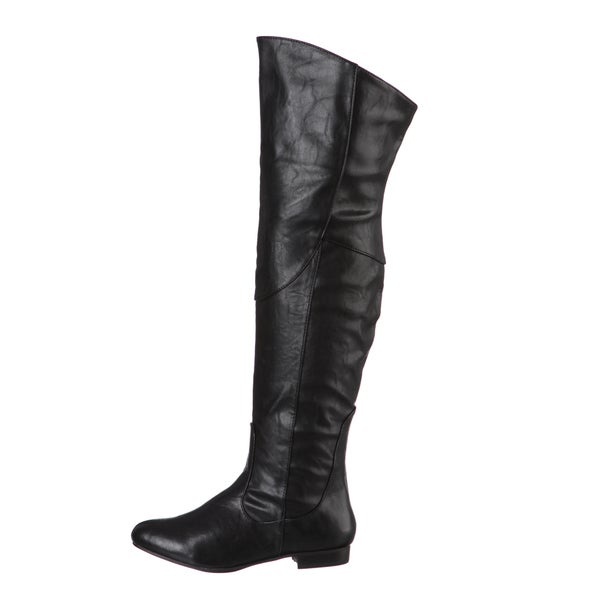 Diba Womens 'Joy Ride' Tall Boots
