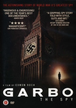 Garbo the Spy (DVD)