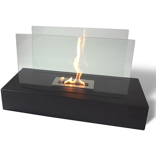 Nu-Flame Fiamme Freestanding Floor Fireplace