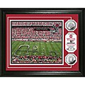 Highland Mint Ohio State University Marching Band Script 75th Anniversary Photo Mint